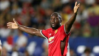Romelu Lukaku has scored just once in last eight United games