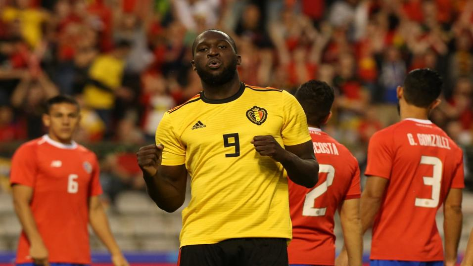 Belgium target Euro glory in 2020 READ MORE