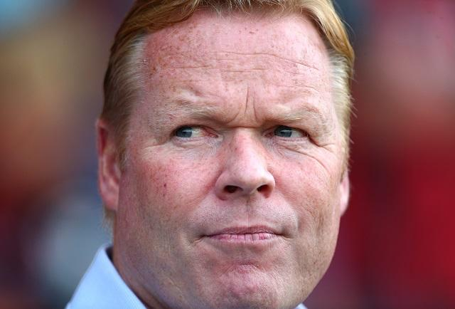 Can Ronald Koeman inspire Southampton to victory over Bournemouth?