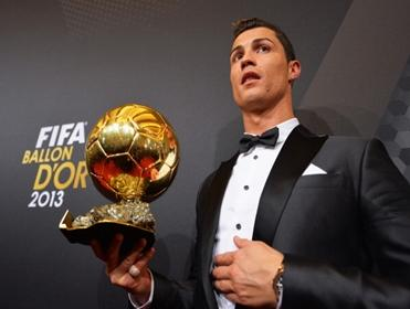 Quite simply - the best player in the world