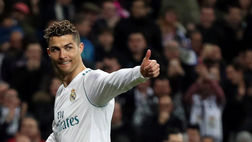 Real Madrid V Juventus Odds And Betting