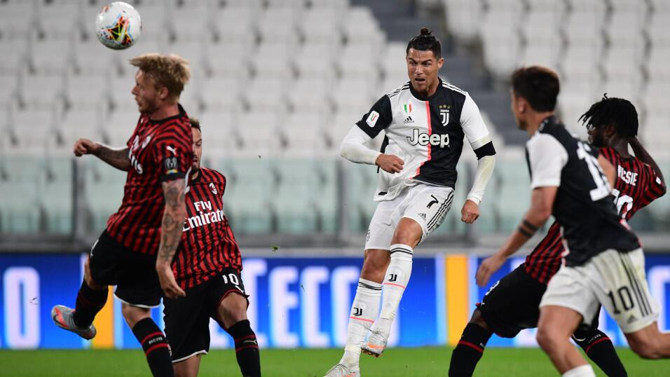 Serie A Tips Juve Roll Past Milan Sassuolo Overs And Terrible Toro