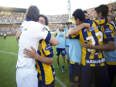 Rosario central vs boca juniors betting expert nfl kipisa bitcoins free