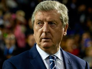 Roy Hodgson will need to get going quickly at Selhurst Park