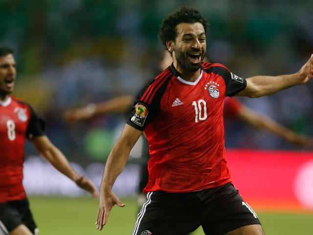 Egypt's Mohamed Salah could prove to be a great signing for Liverpool
