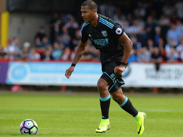 Salomon Rondon has been in great form this season