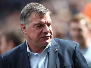 Sam Allardyce has failed to have any impact at all on Crystal Palace's fortunes