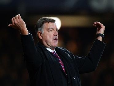 Sam Allardyce's West Ham are in fine form on home soil