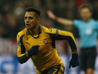Can Alexis Sanchez inspire Arsenal to a vital away win?