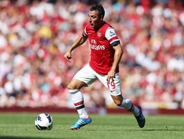 Santi Cazorla and co will provide the stiffest challenge yet for Tottenham