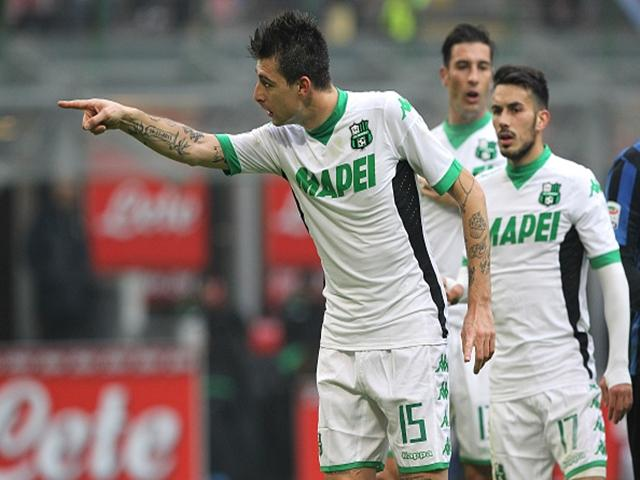 Everything is pointing towards a Sassuolo win