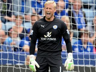 Leicester have conceded just eight times in their previous 16 Premier League encounters
