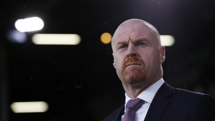Mike fancies Sean Dyche's Burnley to record another away win on Saturday