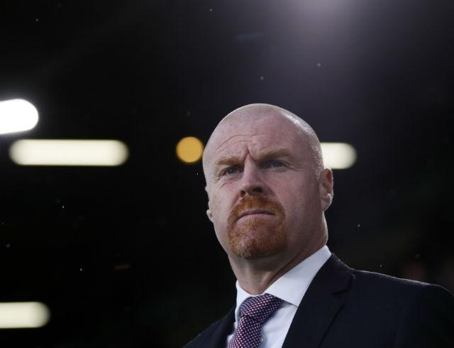 Dyche's men have a formidable home record
