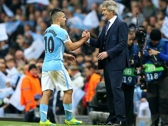 Man City boss Manuel Pellegrini has engineered their greatest Champions League nights