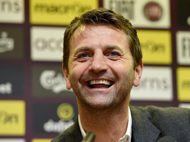 Tim Sherwood and Aston Villa booked their place in the FA Cup final with a win over Liverpool