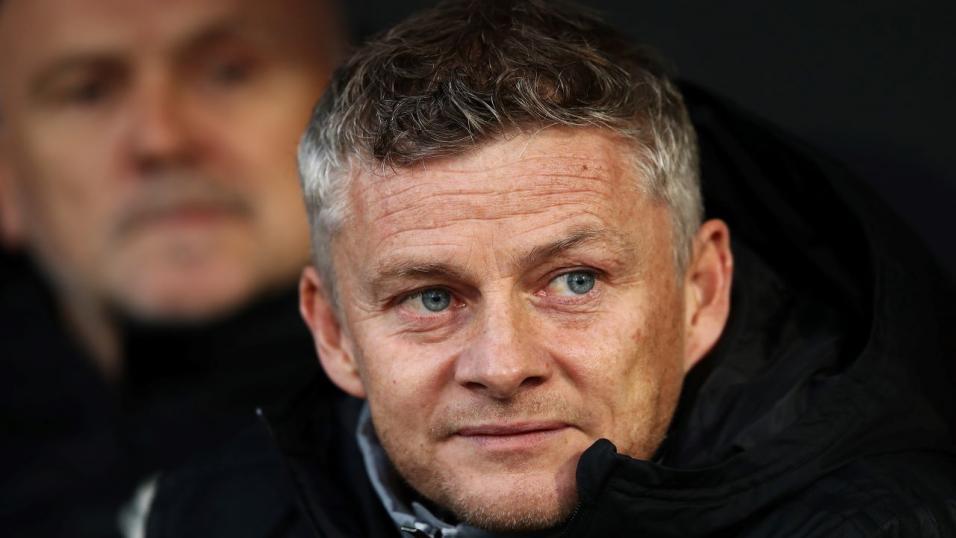 Man Utd boss Ole Gunnar Solskjaer can make it a different story this time