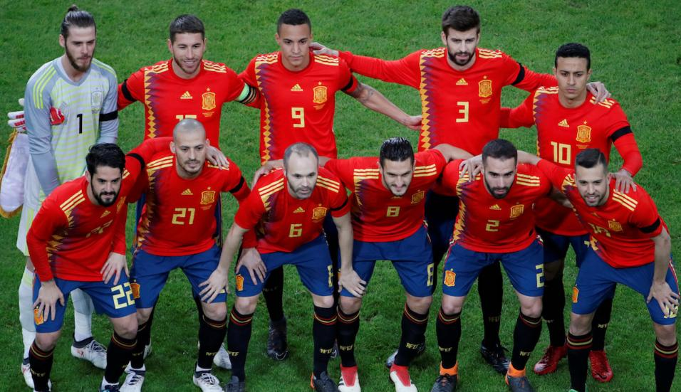 08462c148 Spain v Russia World Cup Betting  Isco to help Spain to tight win