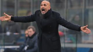 Inter manager - Luciano Spalletti