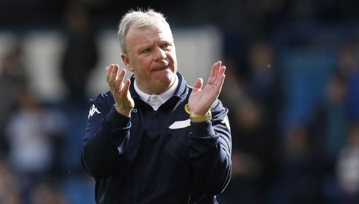 Steve Evans will be wary of the challenge his side will face at Shaw Lane