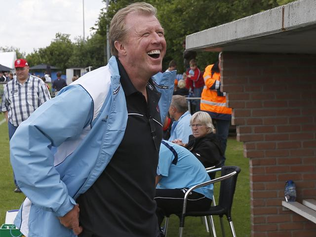 Steve McClaren is still thought to be determined to bring a striker to Newcastle in this transfer window