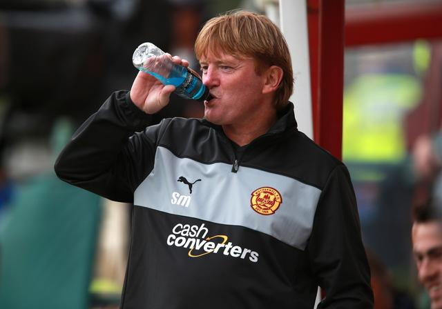 Alan fancies Stuart McCall's Bradford to avoid defat at the MK Dons