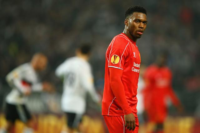 Will Liverpool's Daniel Sturridge be fit enough to return?