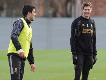 Can this duo inspire a Liverpool win over Norwich on Sunday?