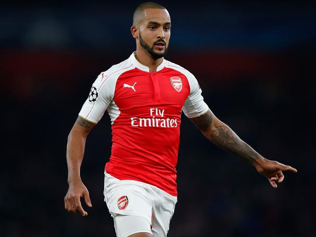 Theo Walcott has a good scoring record at the Emirates and is fresh from an FA Cup hat-trick