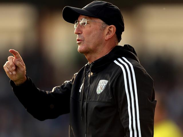 Can Tony Pulis take West Brom to the final like he did with Stoke in 2011?