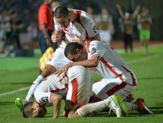 There should still be plenty for Tunisia to celebrate in this tournament