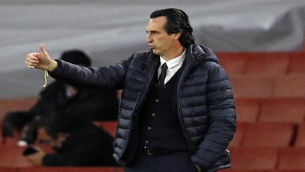 Unai Emery, Villarreal.jpg