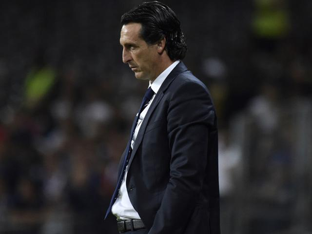 Can Unai Emery's PSG get a win on the road when they travel to Basel?