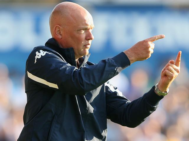 New Leeds boss Uwe Rosler should be able to navigate a route past Doncaster