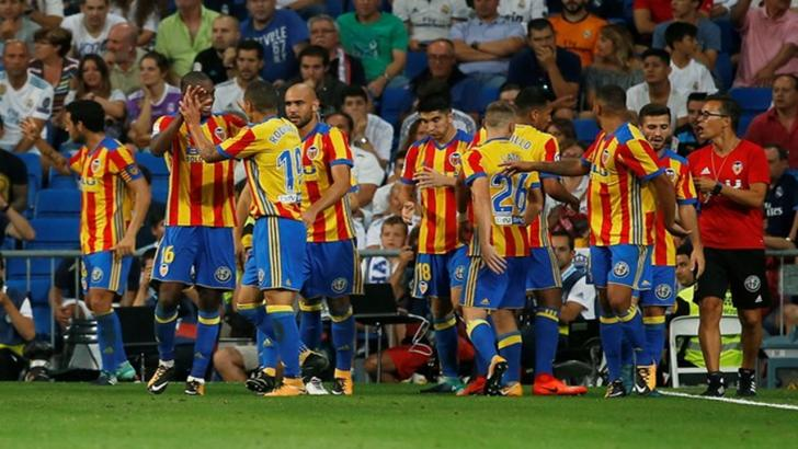 Valencia are leading contenders for the Copa del Rey