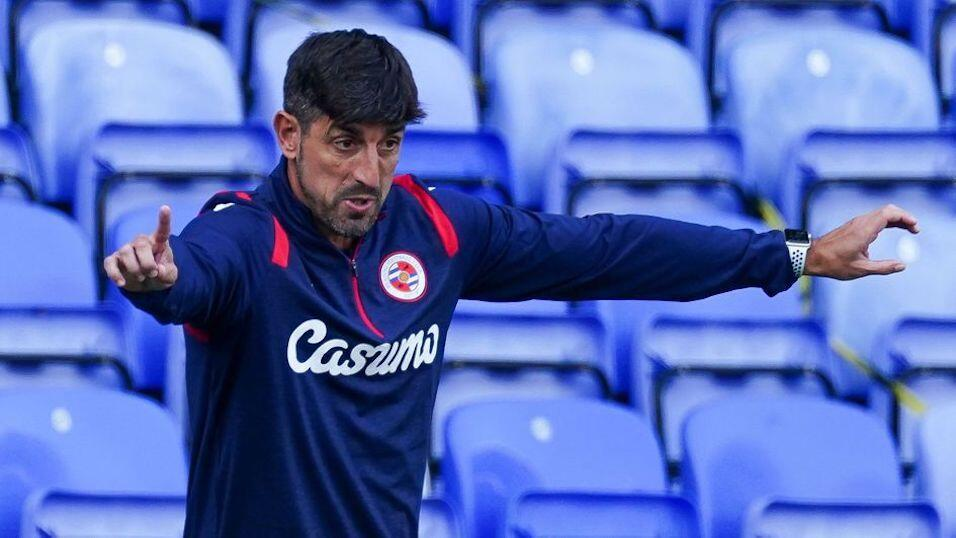 Veljko Paunovic - Reading