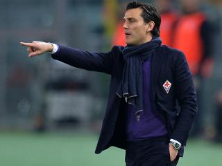 Vincenzo Montella left Fiorentina shortly after the conclusion of the 2014/15 campaign