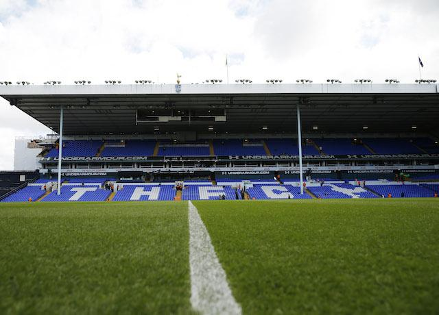 Can Tottenham end their 118-year period at White Hart Lane on a high?