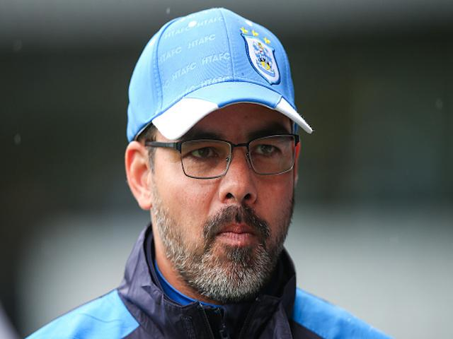 Can David Wagner inspire his Huddersfield team when they take on Manchester City?
