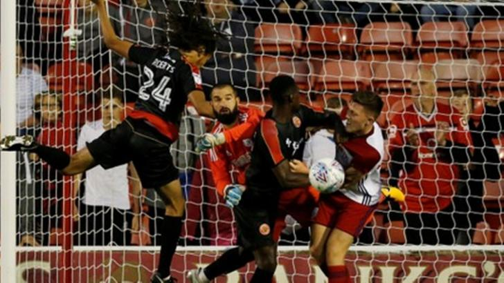 Walsall should have the beating of an out-of-form Bristol Rovers this weekend