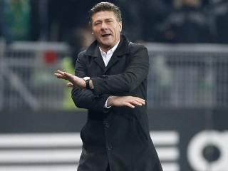 Will Watford manager Walter Mazzarri make plenty of changes this Sunday?