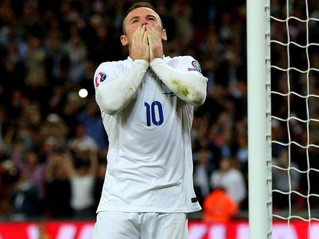 Rooney's experience could be vital to young players in the England camp