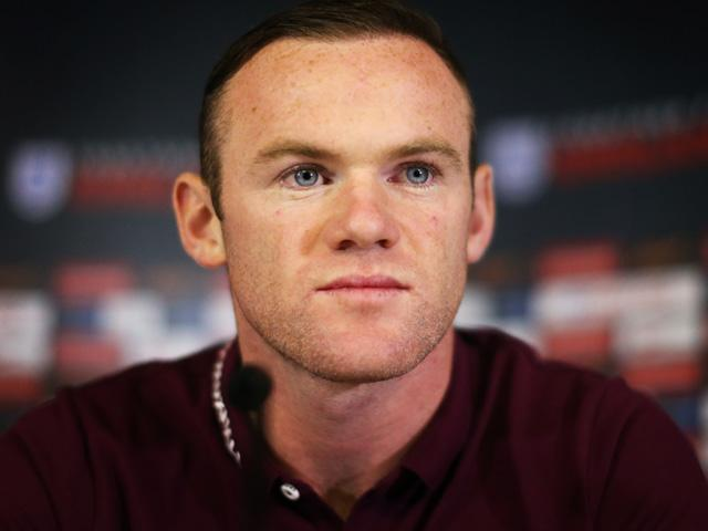 Wayne Rooney has impressive statistics in terms of both appearances and goals