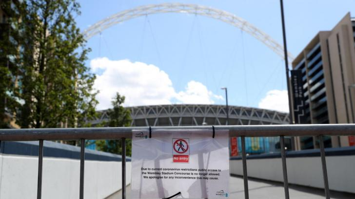Exeter City will visit Wembley Stadium for the third time in four years