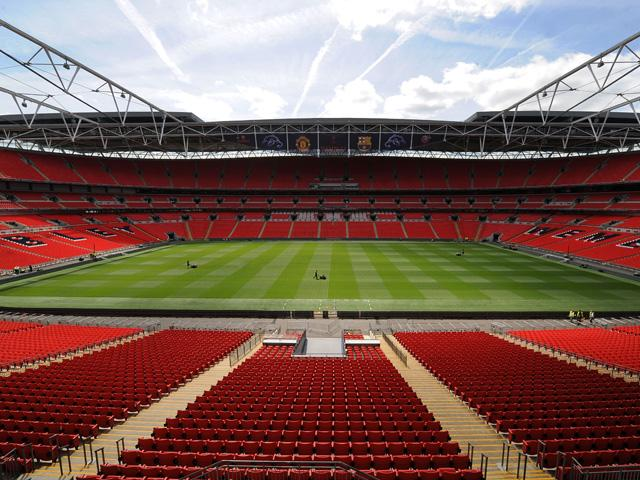 The prize for a Johnstone's Paint Trophy final appearance is a day out at Wembley
