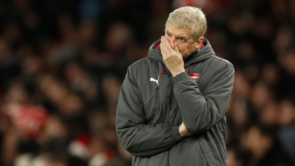 Arsene Wenger (above) must work out how to defeat Atletico Madrid