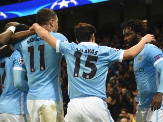 FA Cup favourites Man City will play at either Aston Villa or Wycombe in round four