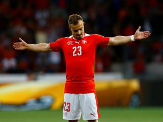 Xherdan Shaqiri can be the difference in a crunch Group E match