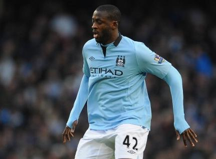The return of Yaya Toure is a huge boost for City