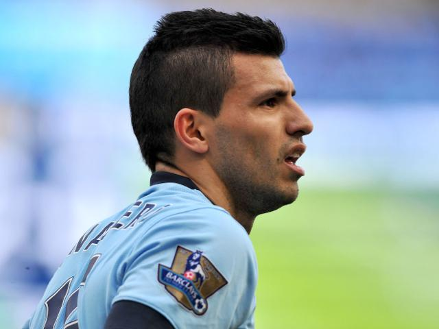 Will Sergio Aguero inspire Manchester City when they host Southampton?